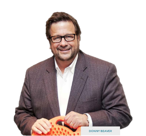 Donny Beaver, HalenHardy® Co-Founder and CEO