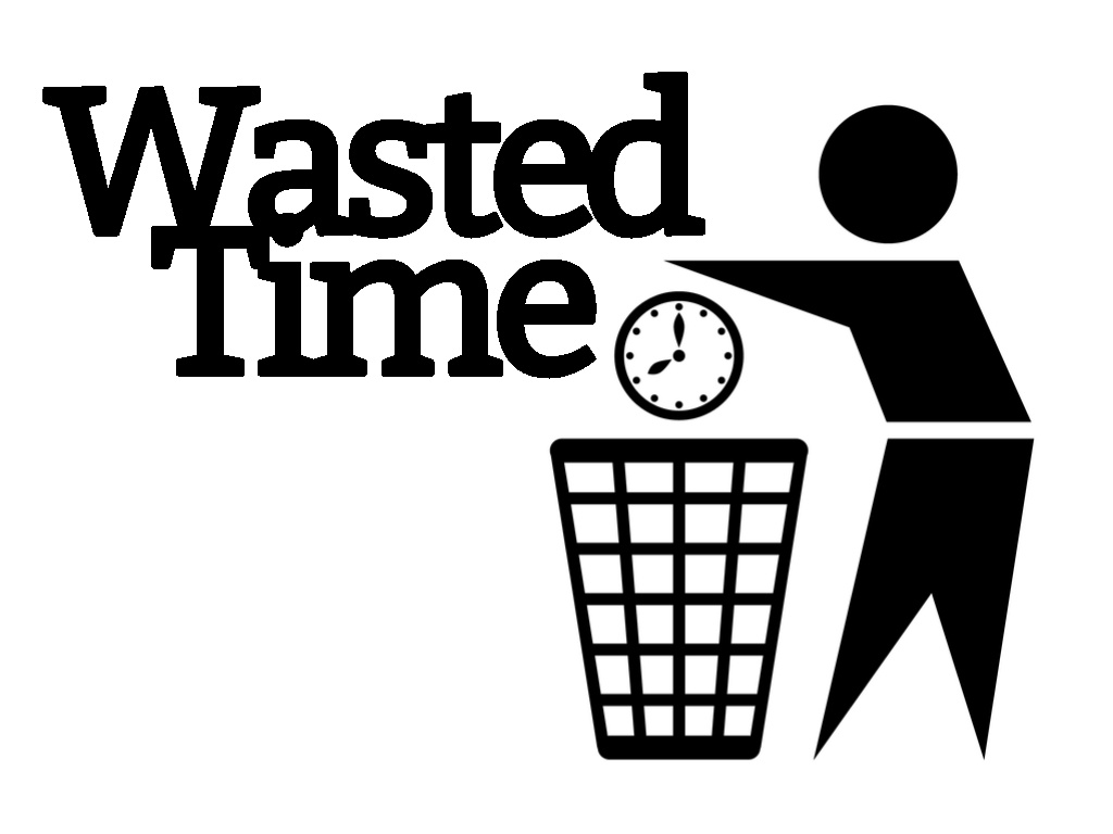 wasted time.jpg