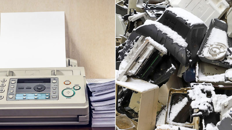 Secret #7: White Oil Spill Sheets Technology is Outdated